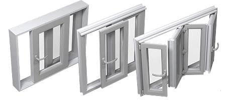 Patio door prices also depend on the opening type