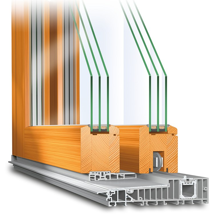 Wood Sliding Doors Windows24com