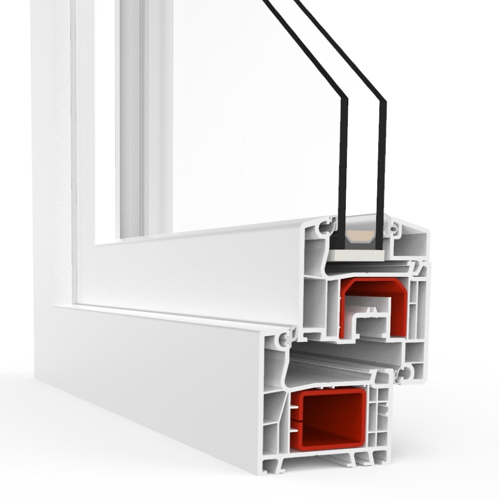 Buy the right ral colors low priced online for Buy vinyl windows online