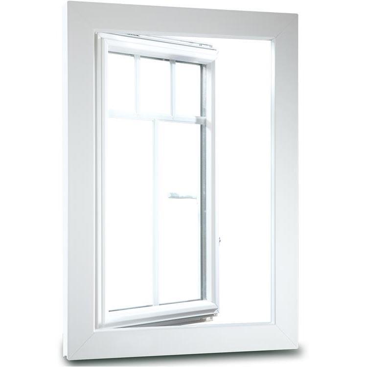Aluplast IDEAL 5000 uPVC Window