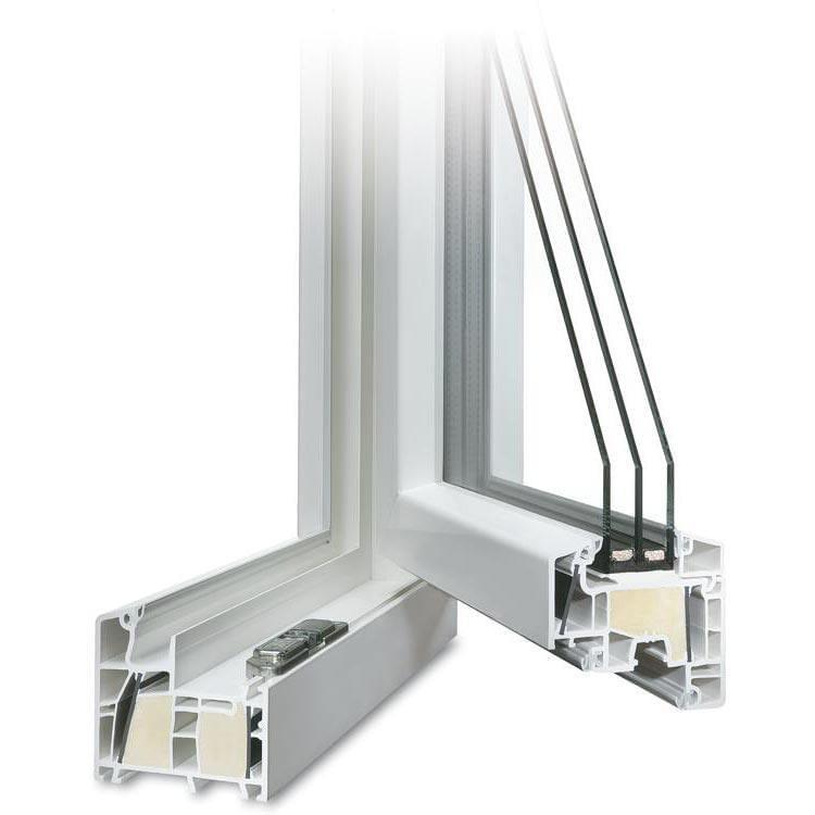 Energeto 8000ED Opened Profile Edge
