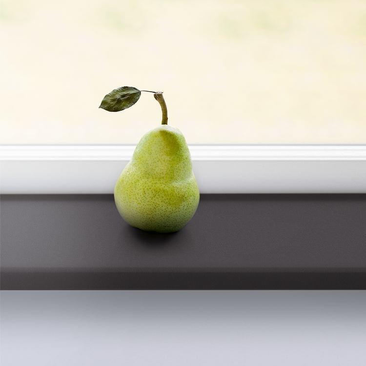 Compact Interior Window Sill Model