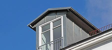 Dormer windows - Chien assis toiture ...