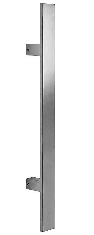 Exterior Handles for Wooden Front Doors | windows24.com