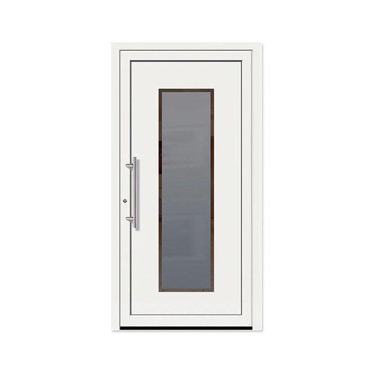 Baltimore Model Aluminum Front Doors Windows24