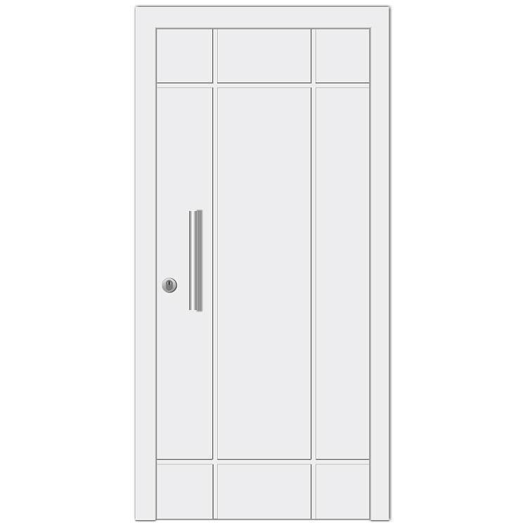 Denver Model Exterior Doors Windows24