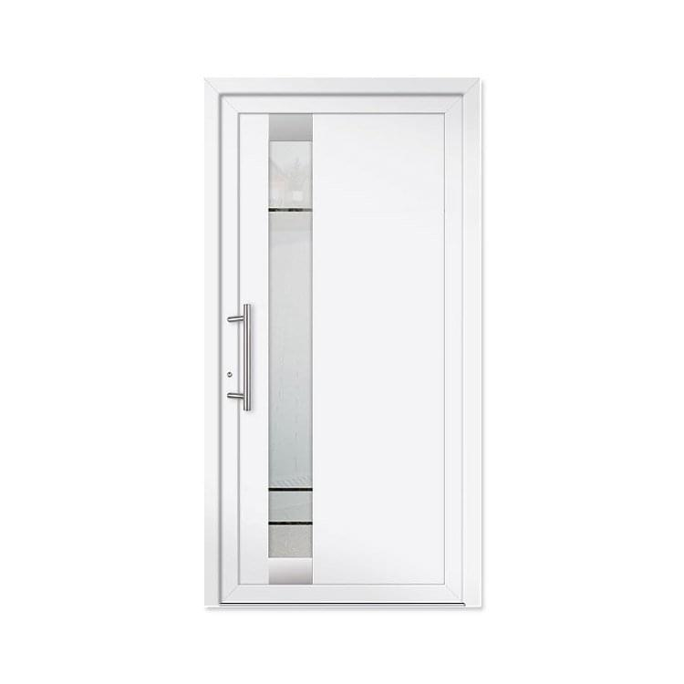 Aluminum Front Doors | windows24.com