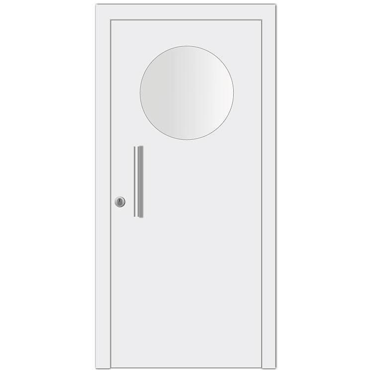 Dallas Model Front Doors Windows24