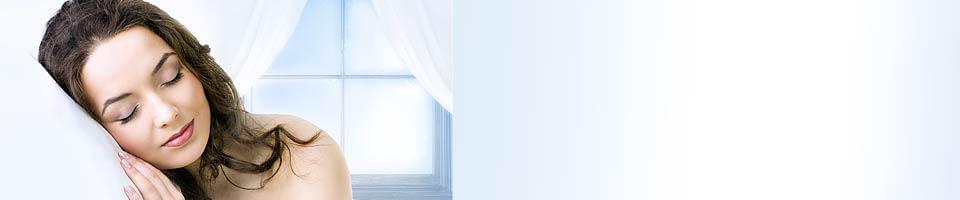 Quiet sleeping with soundproof windows