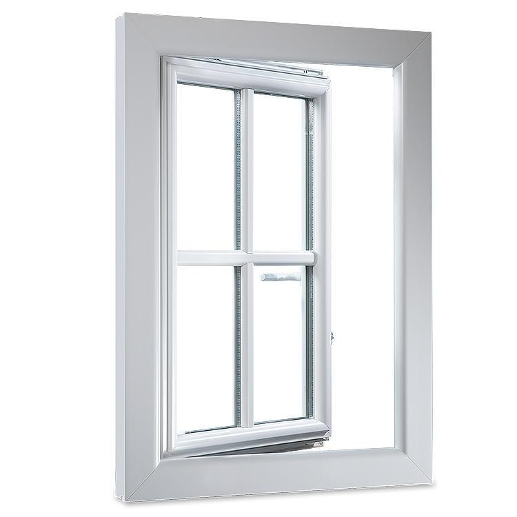Vinyl Windows (uPVC)