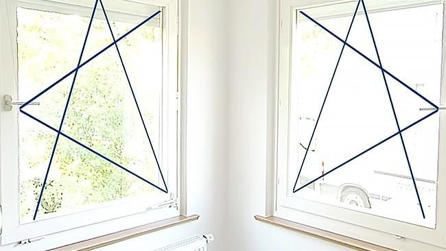 Measuring windows for renovation